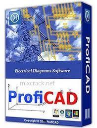 ProfiCAD 11.1.1 Crack + Activation Key (Latest 2021) Download