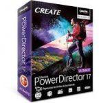 CyberLink Power Director Ultimate Crack 20.0.2106.0 [Latest]