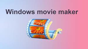 Windows Movie Maker 2021 Crack + Registration Code [ Latest]
