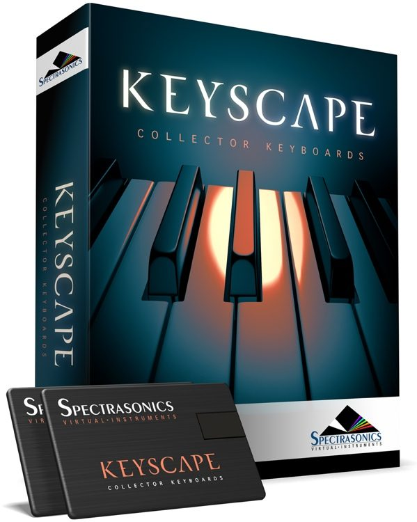 Keyscape 1.3.3c Crack