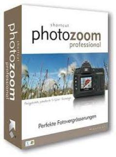 Benvista PhotoZoom Classic 8.0.6 With Crack Latest Version